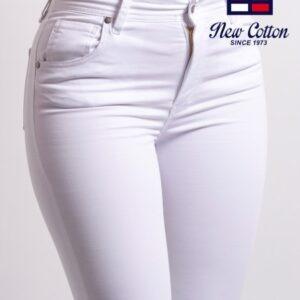 pantalón chica New Cotton