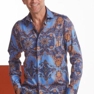 camisa DARIO BELTRAN