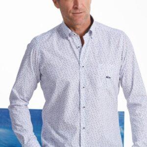 camisa Darío Beltran